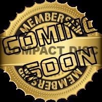 TAGSOD CD Membership