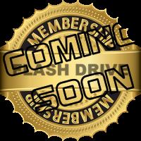 TAGSOD USB Flash Membership