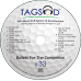 TAGSOD Lesson 33 (CD)